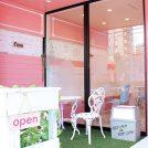 【New Open】ランチセットが500円!鹿児島では珍しいブリュレクレープもお勧め「Crepe&Rental studio fun」