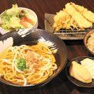 【New Open】枕崎産のかつお節のだしともちもちの麺を堪能「天串 うどん みちや」