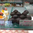 スイーツ巡りランニング!?ヴァムン洋菓子店でラムロックを!@東山田