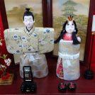 11/2(金)・3(土・祝)開催「木目込み人形展」伝統工芸の美しさを堪能しませんか