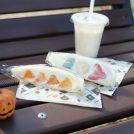 倉敷土産の新定番!季節の果物を使ったフルーツサンド【もとや】@倉敷駅