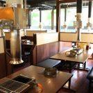 新規オープン・「かしわ焼肉 おいでまい食堂」は鶏肉の焼肉店!