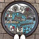【マンホールさんぽ】街の魅力がギュッ!〈滋賀県大津市〉