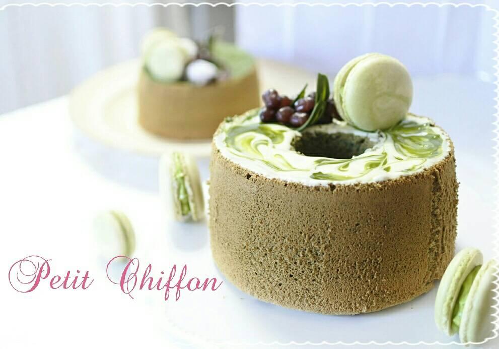 リニューアル「petit chiffon プチ・シフォン」はアットホームなお菓子教室