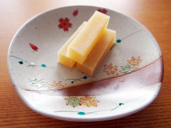 《11月15日まで》北区名産「味鋺(あじま)いも」菓子まつりで創作和菓子を堪能