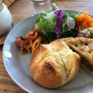 【霧島隼人】人気のパン屋「BOULANGERIE NOEL」のイートインランチを満喫しました♪