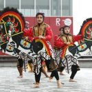 Asia Week ~立命館でアジアとつながる国際交流フェスタ~/立命館大学大阪いばらきキャンパス