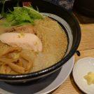 新しい味!? 「新横浜ラーメン博物館」にカナダ発のラーメン店がオープン