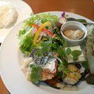 千里丘の穴場カフェ「may」の野菜たっぷりランチはリピーター続出!