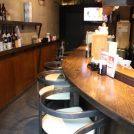 新規オープン・「居酒屋 千加(せんか)」はカウンター居酒屋