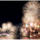 「湘南キャンドル2018」&「ふじさわ江の島花火大会」江の島で、とっておきの秋の夜を