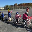 11/17(土)立川競輪場で「小学生のための自転車教室」開催