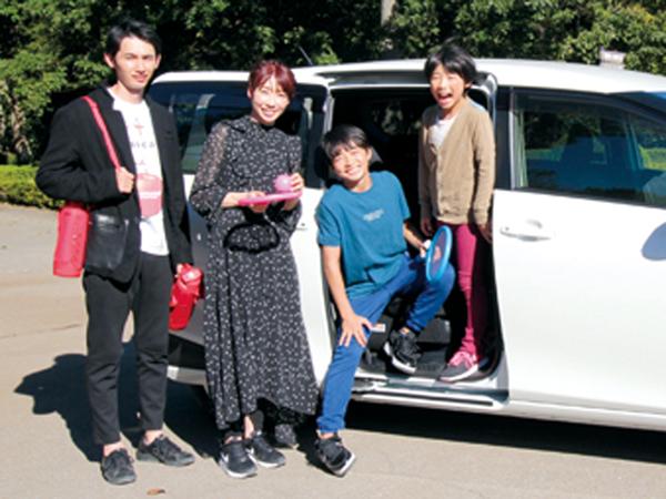 【試乗でミニカープレゼント】新型「シエンタ」を読者モデルが体感!