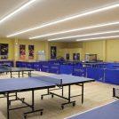 新規オープン・「卓球スペース T・Tオアシス」で健康づくり!