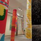 <プレゼント付き>「石本藤雄展—マリメッコの花から陶の実へ—」