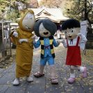 【調布】水木しげる氏を偲ぶ「ゲゲゲ忌」11月23日~開催
