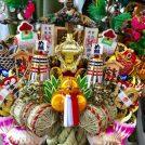 【阪東橋】酉の市の季節です!よよよい!よよよい!よよよいよい!