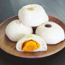 長野のソウルフード「蒸しおやき」が北海道に登場 おやつカフェ 3じのおちゃにきてください