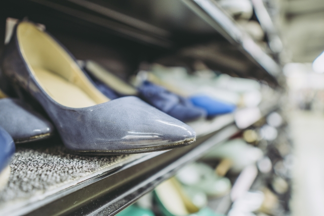 自分の靴のサイズ知ってますか?
