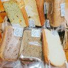 吉祥寺「マムズシフォン」厳選した安心・安全食材使用米粉シフォンケーキ