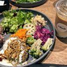 """野菜たっぷり""""デリランチ""""がおすすめ!カフェダイニング「アメリカフェ」(グローバルゲート店)"""