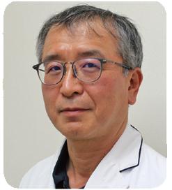 尾田 寿朗先生