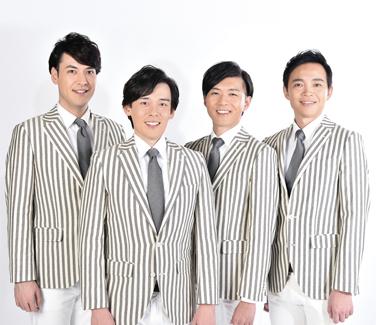 2019/2/24 jammin' Zeb  ジャミン・ゼブ・コンサート 2019 in 茅ヶ崎