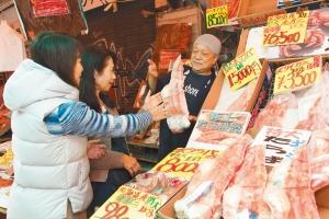 必見!「アメ横表通り」と「上野中通り」商店街で買い物上手に