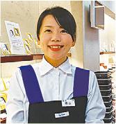 横山 真理子さん