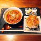 【倉敷美観地区】トラットリア自家製蕎麦「武野屋」