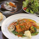【若林区荒町】野菜たっぷり高コスパランチ「欧風惣菜食堂 クイジーヌ・スガワラ」