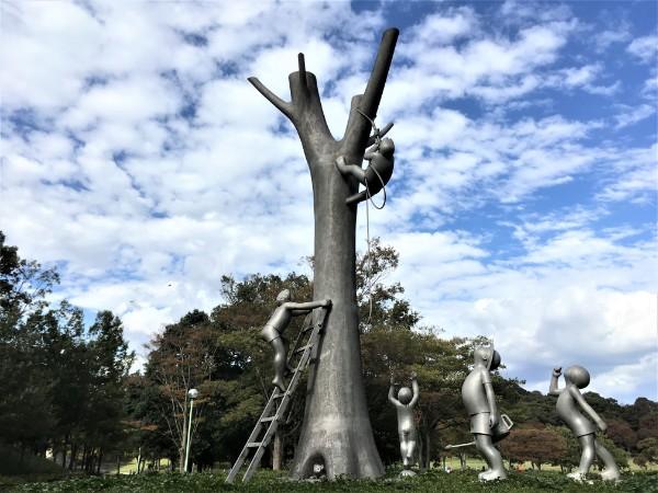 広大な「21世紀の森と広場」を2日がかり!の満喫コース@松戸市