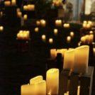 11/23(金・祝)吉祥寺西公園でキャンドルナイト点灯式開催