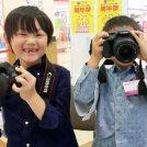 リビング子ども記者、イオン津ショッピングセンターのイベントレポートをUP