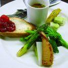 野菜ソムリエと作るおいしい料理教室【朝】【夜】