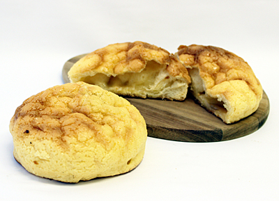 10メイプルメロンパン