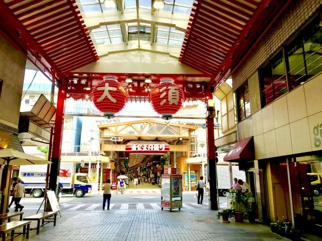 【早耳】2019年春、大須商店街内に「大須シネマ」がオープン予定
