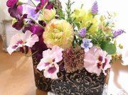 Flower Elegance フラワー教室