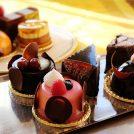 本格フランス菓子!ケーキやマカロンが絶品♪ル・コアンデザミ@松山市山越