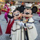 東京ディズニーリゾートのスペシャルイベント! 「ディズニー・クリスマス」