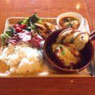 Cafe dining ORANGE@千葉 のランチは味も量もコスパ最高です!!
