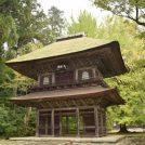 紅葉の時期、最高にフォトジェニックな武蔵五日市の「広徳寺」