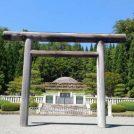 八王子の神秘的な空間!天皇陛下も参拝する多摩御陵で春夏秋冬を満喫