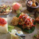 【日置市】元祖インスタ映え!五感がくすぐられるランチ『キッチン 旬の野菜たち』