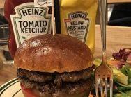 【溝の口】テラスと極旨ハンバーガー@Farm to Burger