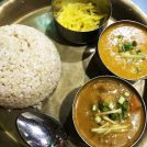 【高円寺】「花奈(KHANA)」ヴィーガンメニューも充実!ネパール料理はいかが?