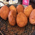 焼き立てが次々に!種類が豊富で美味しいパンは「プチ・アンジュ」@国立
