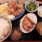【横浜駅】手作り餃子店『いち五郎』のお得なランチ