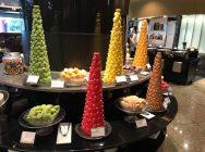 【溜池山王】チョコレートデザートにうっとり!ホテルでランチビュッフェ