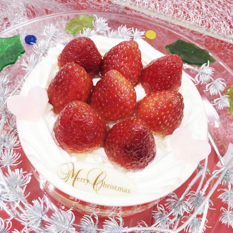 人気のアソートケーキがさらに進化!セブン-イレブン、今年のクリスマスケーキおすすめはコレ!